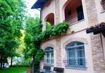 Location vacances Roddi - Red Wine Luxury Villa-2