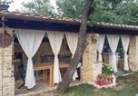 Location vacances Caramanico Terme - Holiday Home Abbateggio (Pe) I-4