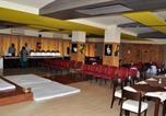Hôtel Hinjewadi - Fabhotel Hinjewadi Pune-3