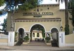 Hôtel Pilar de la Horadada - Orihuela Costa Resort-1