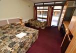Hôtel Biloela - Biloela Centre Motel-4