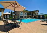 Hôtel Llano - Best Western Plus Marble Falls Inn-1