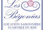 Location vacances Le Val-d'Ajol - Les Begonias-1