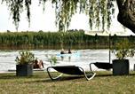Hôtel Parndorf - Hoteldorf Seepark Weiden-3