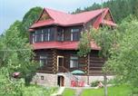Location vacances Sucha Beskidzka - Willa Świt-2