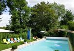 Location vacances Offlanges - Chateau Saint Claude-2