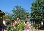 Camping avec Piscine Saint-Maurice-d'Ardèche - Sites et Paysages Le Petit Bois-2