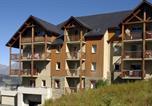 Location vacances Castillon-de-Larboust - Residence Le Hameau de Balestas