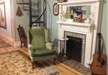 Hôtel Owensboro - Cadiz Street Bed and Breakfast-2