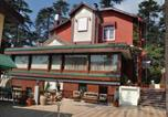 Hôtel Shimla - Hotel Southgate Shimla-3