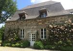 Location vacances Saint-Germain-en-Coglès - Gîte De La Coquillonnais-1