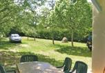 Location vacances Saint-Julien - Holiday home Chemin De La Jardine-2