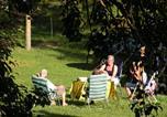 Camping avec Site nature Drôme - Camping La Ferme de Clareau-2