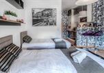 Location vacances Varsovie - Apartament Hoza 21-1