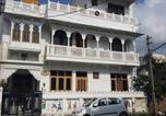 Location vacances GHANERAO VILLAGE - The Royal Homestay-1