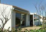 Location vacances Saint-Hilaire-de-Riez - Holiday home Rue de l'atlantique-2