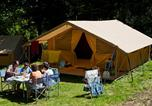 Camping  Acceptant les animaux Plougonvelin - Huttopia Douarnenez-4