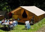 Camping avec Hébergements insolites Plouguerneau - Huttopia Douarnenez-4
