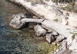 Location vacances Saint-Florent - Pied dans l'eau-2