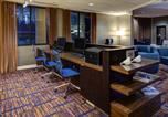Hôtel Lithia Springs - Courtyard Atlanta Airport West-4