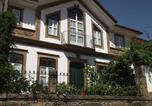Location vacances Mondim de Basto - Casa Da Nogueira-1