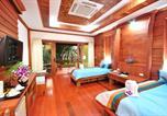Hôtel Phe - Tamnanpar Resort