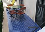 Location vacances Φαίακες - Brigida's Apartments-1