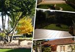 Location vacances Rochechouart - Rouffias Rural Country Cottage-2