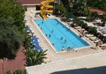 Villages vacances Liman - Sunmerry Hotel-2