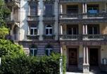 Hôtel Stallikon - Jugendstil 4r Zurich City-2