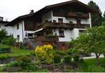 Location vacances Uderns - Ferienwohnung Garber-4