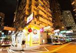 Location vacances Hong Kong Island - Ming Shing Guest House-2
