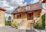 Location vacances Villefranche-du-Périgord - Maison De Vacances - Villefranche-Du-Périgord 7-4