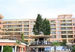 Hôtel Nessebar - Hotel Vigo-1