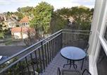 Location vacances North Sydney - Neutral Bay Self-Contained Modern One-Bedroom Apartment (9bent)-4