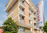 Hôtel Santarcangelo di Romagna - Hotel Seven-1
