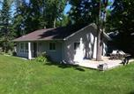 Location vacances Wasaga Beach - Collingwood Cottage - York Street-1