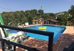Location vacances Gata de Gorgos - Casa Llorenç-2