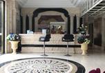Hôtel Leshan - Thousands of Fortunes Hotel