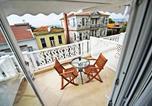 Hôtel Büyükada-Nizam - White Palace Otel-3