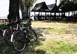 Location vacances Paksé - Khem Khong Champasak-1