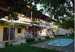 Location vacances Cabedelo - Hospedaria Intermares Tenis-2