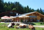 Location vacances Bischofswiesen - Alpengasthof Götschenalm-1