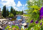 Location vacances Breckenridge - Sundowner W4-4