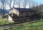 Hôtel Barga - Rifugio Burigone-4