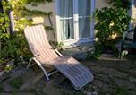 Location vacances Bernau am Chiemsee - Villa Musica-1