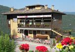 Hôtel Bedollo - Maso Sveseri-1