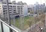 Location vacances Sant Adrià de Besòs - Apartamento Márquez-1