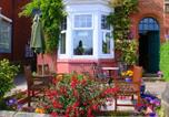 Location vacances Sneaton - Streonshalh Bed & Breakfast-1