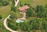 Location vacances Stia - La Casa Di Peter-4